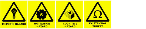 Cognitive dangers ahead